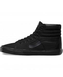 Vans - SK8-HI VN000TS9BJ4 Black/Black/Black