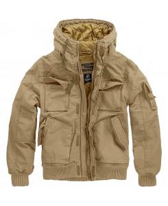 Brandit - Bronx Jacket 3107-70 Camel