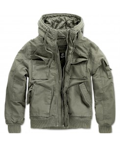 Brandit - Bronx Jacket 3107-1 Olive
