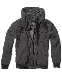 Brandit - Bronx Jacket 3107-2 Black