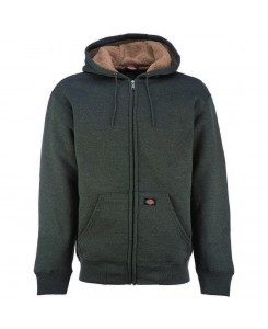 Dickies - Sherpa Fleece TW357 Dark Heather (DH)
