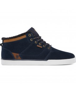 Etnies - Jefferson Mid 4101000398 480 Navy Brown White