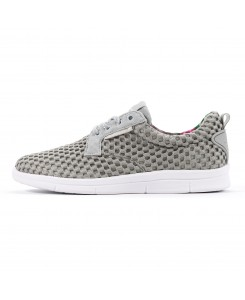 Björn Borg - X200 LOW 3DM W 0200 LIGHT GREY 4G