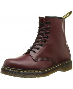 Dr. Martens - 1460 Smooth 59 Last Cherry red 10072600