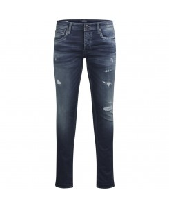 Jack & Jones - JJIGLENN JJORIGINIAL JOS 118 ID.K NOOS 12126063 Blue Denim