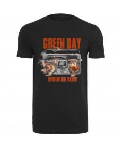 Merchcode - Green Day Revolution Radio MC018 black