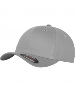 Flexfit - Wooly Combet 6277 Silver