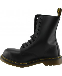 Dr. Martens - 1919 Black Fine Haircell Steel, 10105001