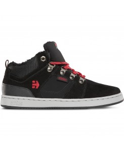 Etnies - Kids High Rise Black 4301000127 001