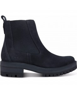 Timberland - Women's Courmayeur Valley CH TB0A1J66 Jet Black