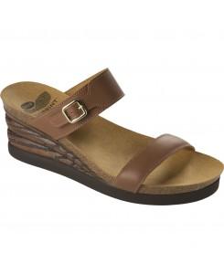 Scholl - Morella Leather F266761011 Brown