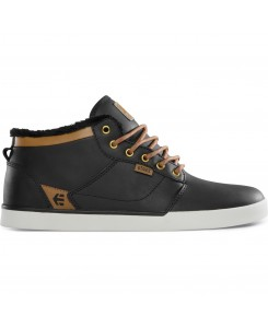 Etnies - Jefferson Mid LX SMU Black Brown