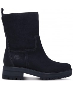 Timberland - Women's Courmayeur Valley MI A1KHZ Black