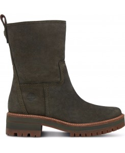 Timberland - Women's Courmayeur Valley Mi A1J4A Olive Night