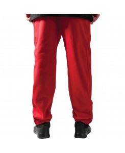 Urban Classics - Sweatpants TB014B Red