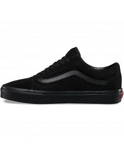 Vans - Old Skool VN0A38G1NRI (Suede)Black/Black/Black