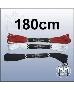 Boots & Braces - Schuhbänder 180 cm (10-Loch)