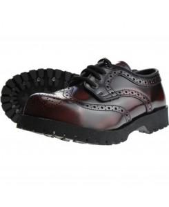 Boots & Braces - 4-Loch...