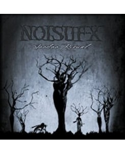 Noisuf-X - Voodoo Ritual Ltd.