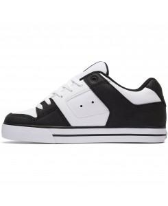 DC - Pure 300660 Black/White/Black (XKWK)