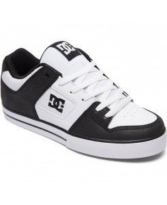 DC - Pure 300660 Black/White/Black (XKWK)
