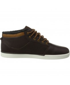 Etnies - Jefferson Mid 217 Brown White