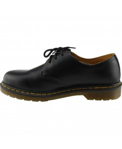 Dr. Martens - 1461 Black Smooth, 11838002