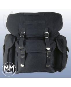 by MMB - BW Packtasche (Rucksack) Schwarz, ca. 28L