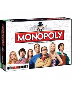 Hasbro - Monopoly - The Big Bang Theory 517-278-2016