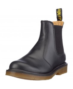 Dr. Martens - 2976 Chelsea Boot Black Smooth, 11853001,