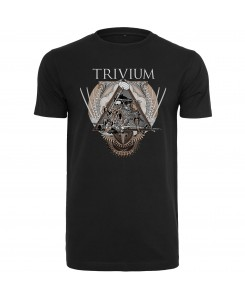 Urban Classics - Trivium - Triangular War MC189 Black