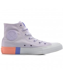 Converse - CTAS HI 159520C Barely Grape/Twilight/Pulse