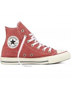 Converse - CTAS HI 159538C Enamel Red/Enamel Red/White