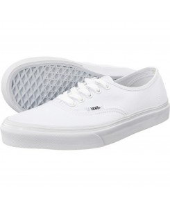 Vans - Authentic White...