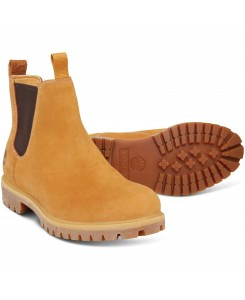 Timberland - Men's 6IN PREMIUM Chelsea A1OV9 Wheat