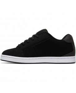 DC - NET SE 302297 Black/Black/Grey (XKKS)