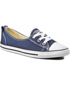 Converse - CT Ballet Lace Slip 547165C Navy