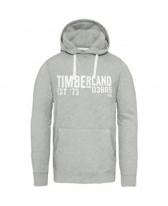 Timberland - EXTR RVR LOGO WASHED A1KSR Grau (052)