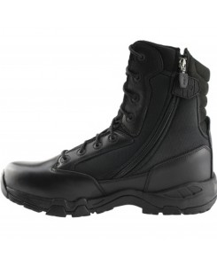 HI-TEC - Magnum Viper Pro 8.0 Side Zip black