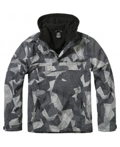 Brandit - Windbreaker 3001-163 Night Camo