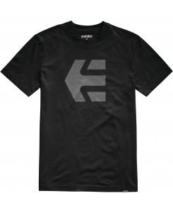 Etnies - Mod Icon S/S Tee 4130002262 Black (001)