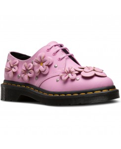 Dr. Martens - 1461 FLWR Hydro Leather 23316690 Mallow Pink