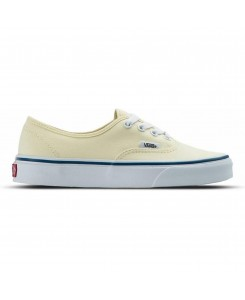 Vans - Authentic VN000EE3WHT White