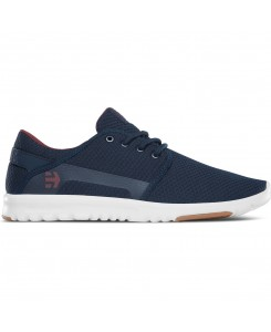Etnies - Scout 4101000419/425 Navy/Red