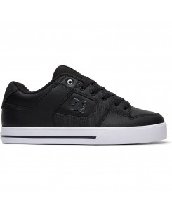 DC - Pure SE 301024 Black/Grey/Black (XKSK)