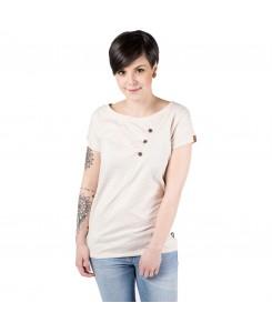 ALIFE AND KICKIN - Zoe A Shirt 22269 creme