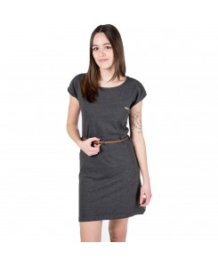 ALIFE AND KICKIN - Elli Dress 22241 moonless