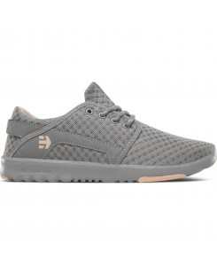 Etnies - Scout W´S 4201000297/091 Grey/Pink
