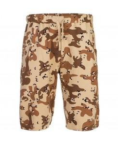 Dickies - Fallbrook Short Sweatpants Desert Camo