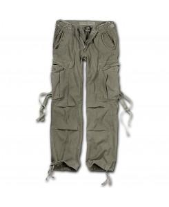 Brandit - M65 Ladies Trouser 11001-1 Oliv